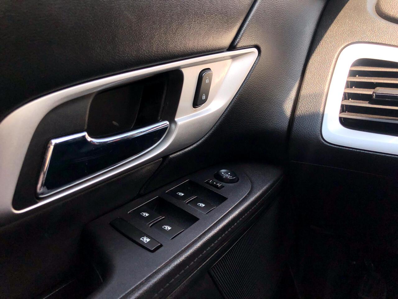2016 GMC Terrain AWD 4dr SLE w/SLE-2