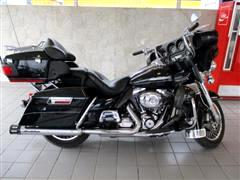 2013 Harley-Davidson FLHTK