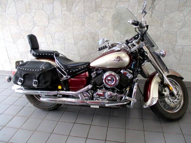 2003 Yamaha XVS650