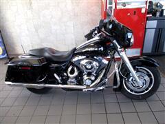 2006 Harley-Davidson FLHXI