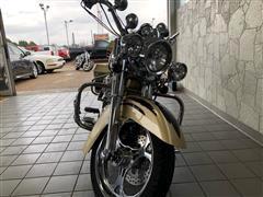 2003 Harley-Davidson Unknown