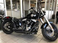2013 Harley-Davidson FLS