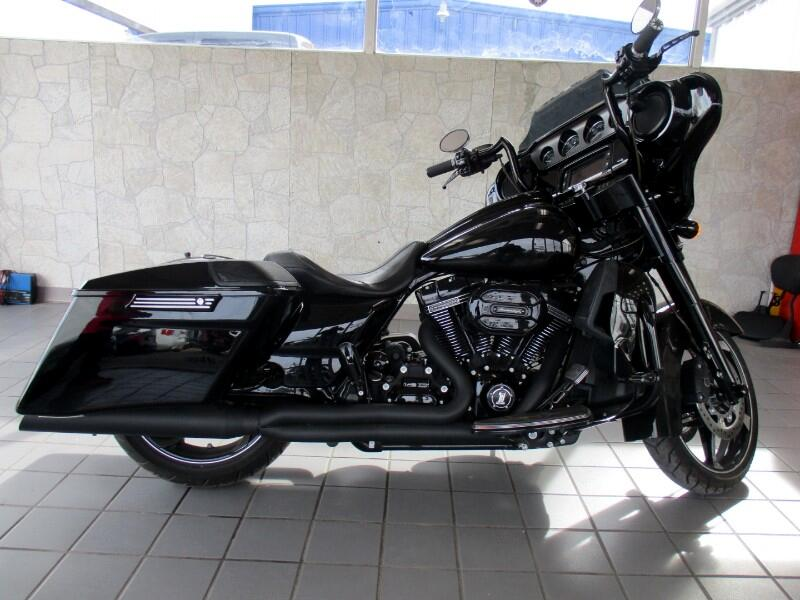 2016 Harley-Davidson Unknown