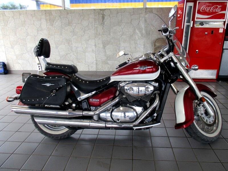 2008 Suzuki VL800