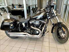 2017 Harley-Davidson FXDF