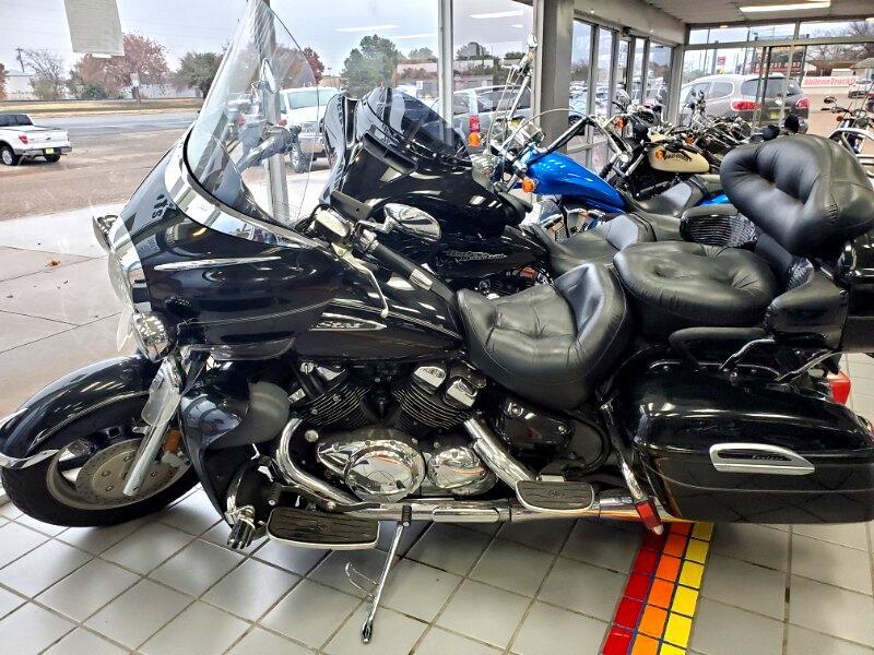 Yamaha XVZ13TFS  2012