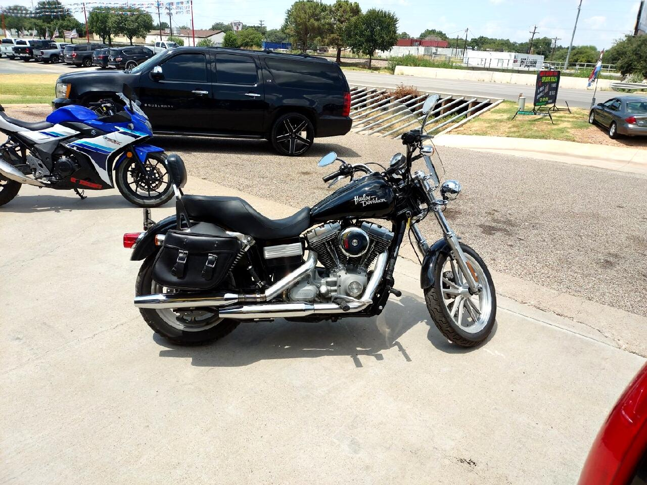 Harley-Davidson FXD  2009