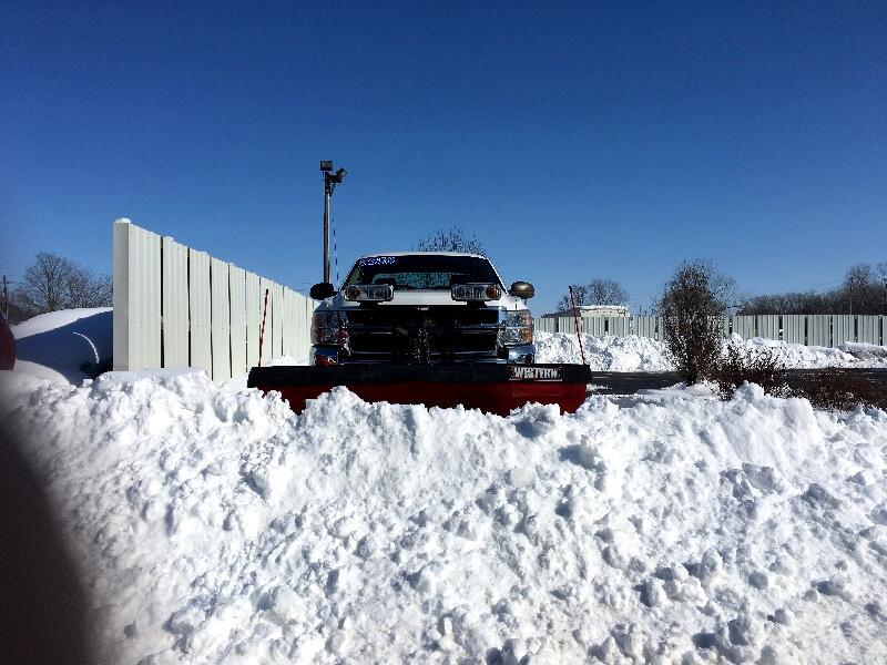 2010 Chevrolet Silverado 2500HD Work Truck Ext. Cab 4WD