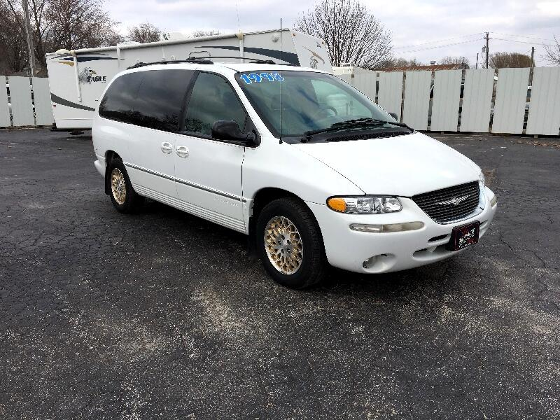 1998 Chrysler Town & Country LXI
