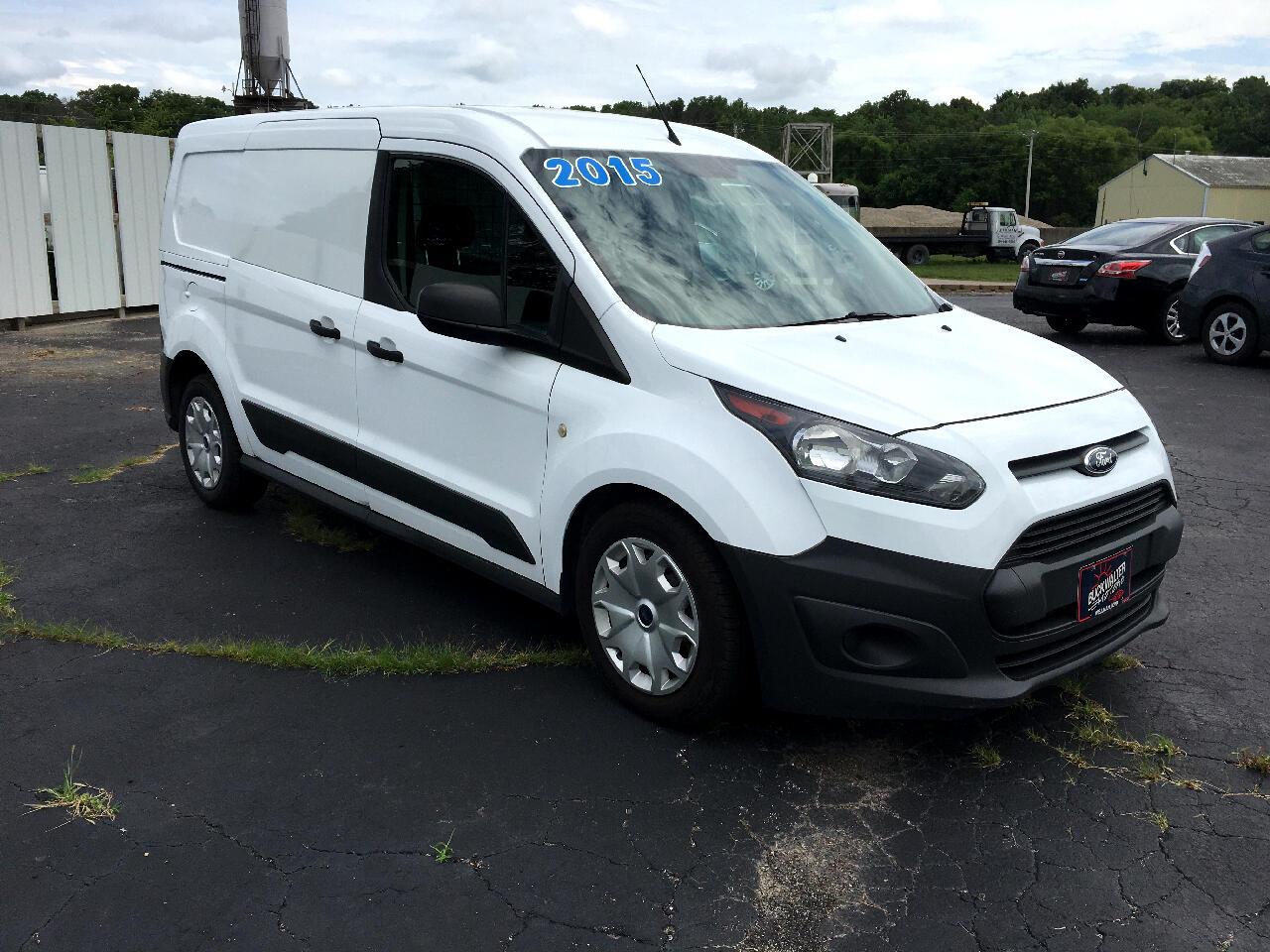 Ford Transit Connect XL LWB 2015