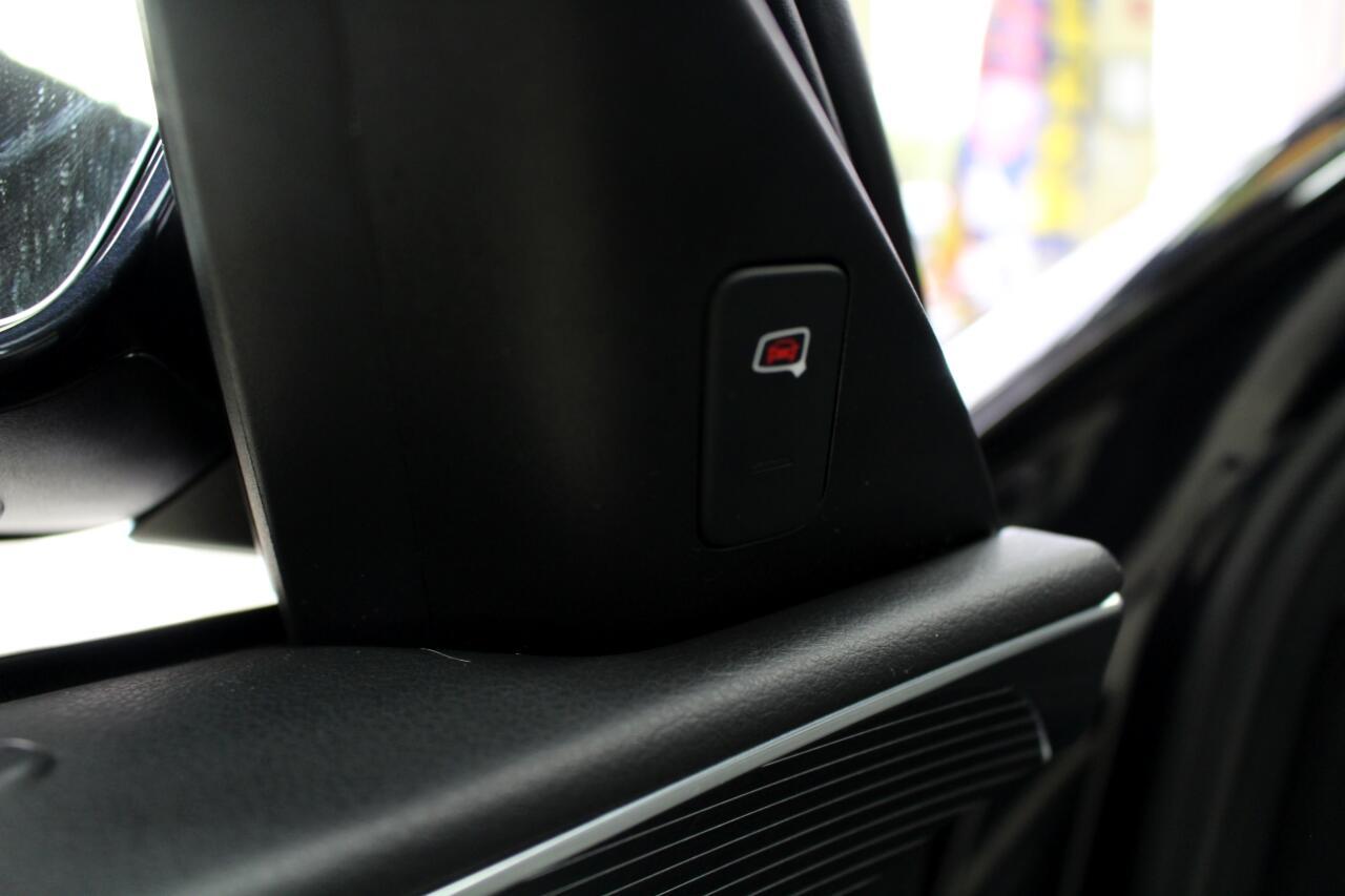 2014 Audi S6 Prestige