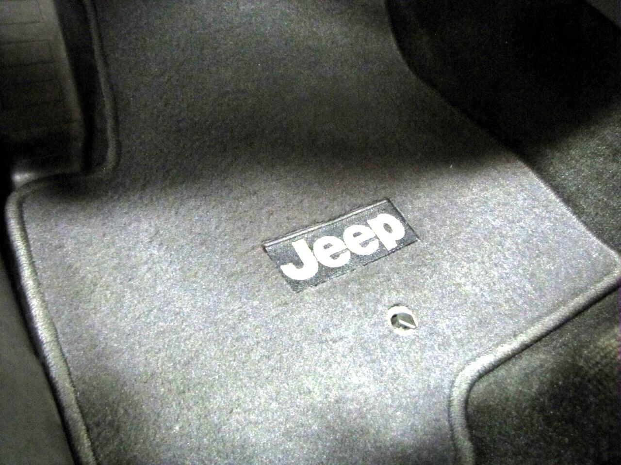 2017 Jeep Compass Latitude FWD *Ltd Avail*