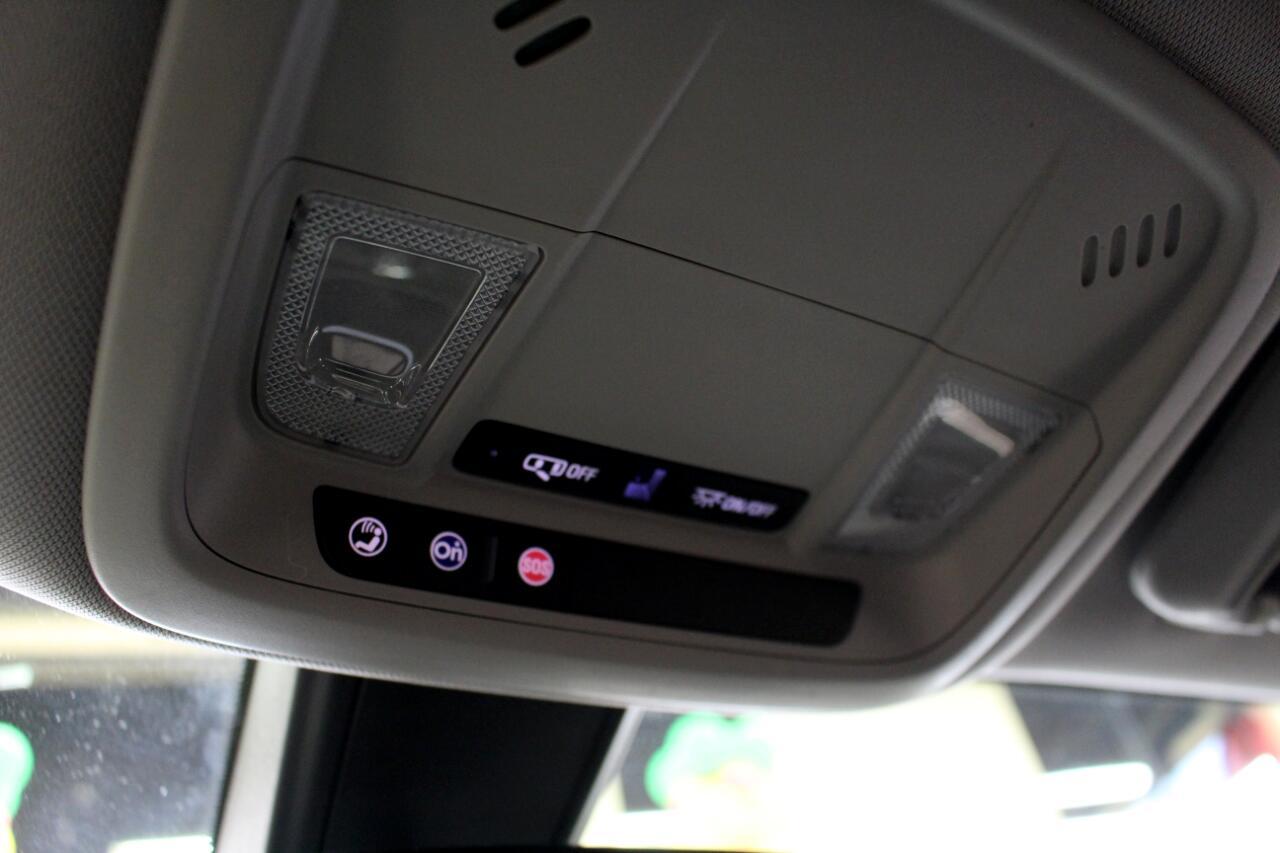 2016 Chevrolet Malibu 1LT