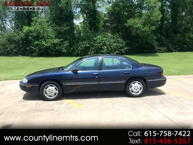 1998 Chevrolet Lumina 4dr Sdn