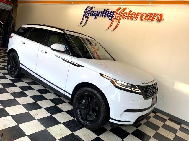 Land Rover Range Rover Velar S Diesel 2019