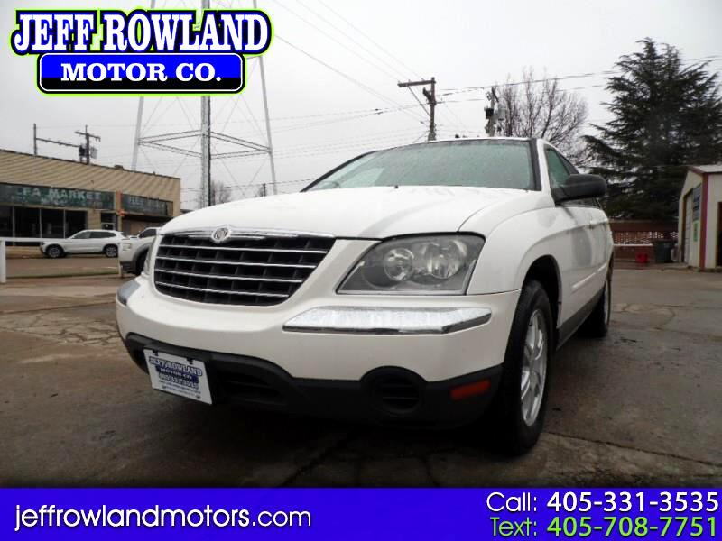 Chrysler Pacifica Touring FWD 2005