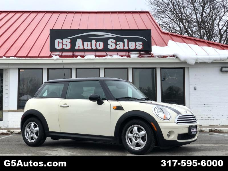 used 2009 mini cooper for sale in fishers, in 46038 g5 auto sales