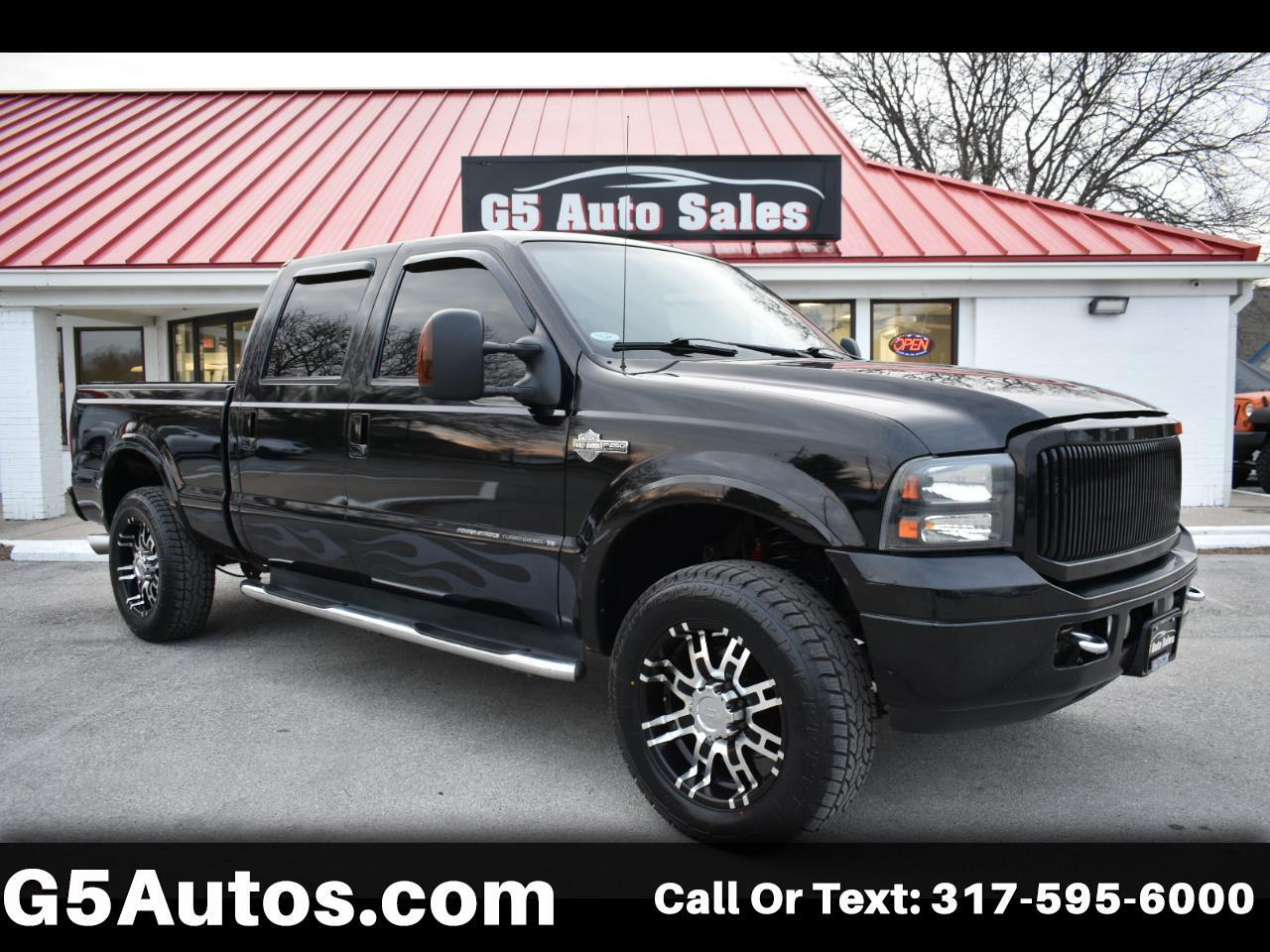 Ford F-250 SD  2007