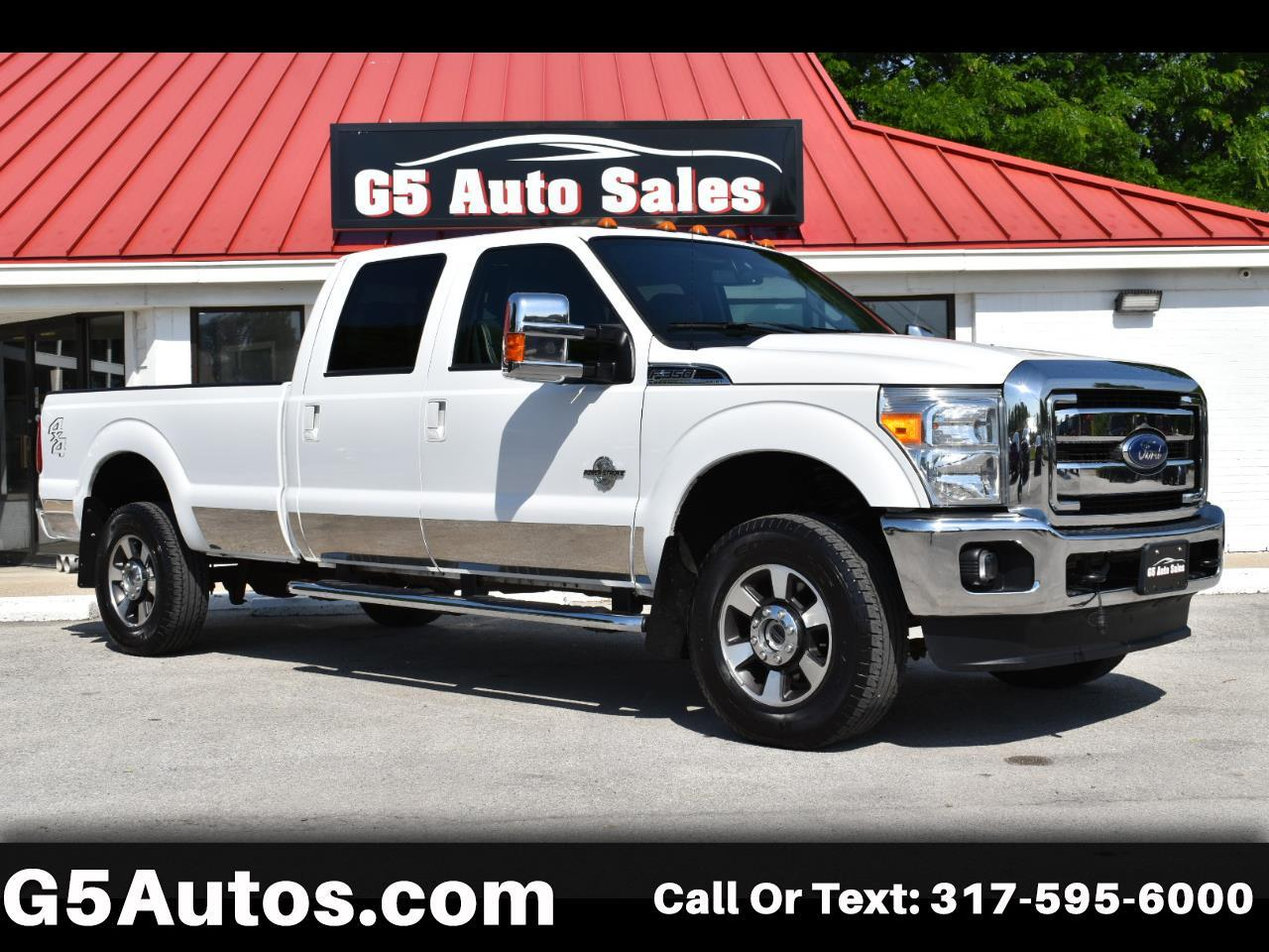 Ford F-350 SD  2016