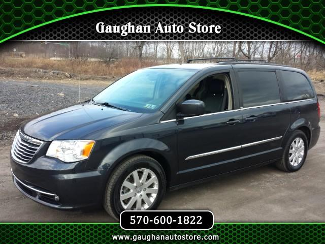 2014 Chrysler Town & Country TOURING  LEATHER/THIRD ROW/CAMERA