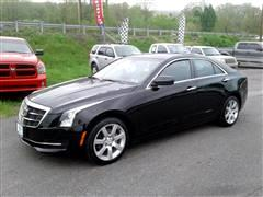 2015 Cadillac ATS Sedan
