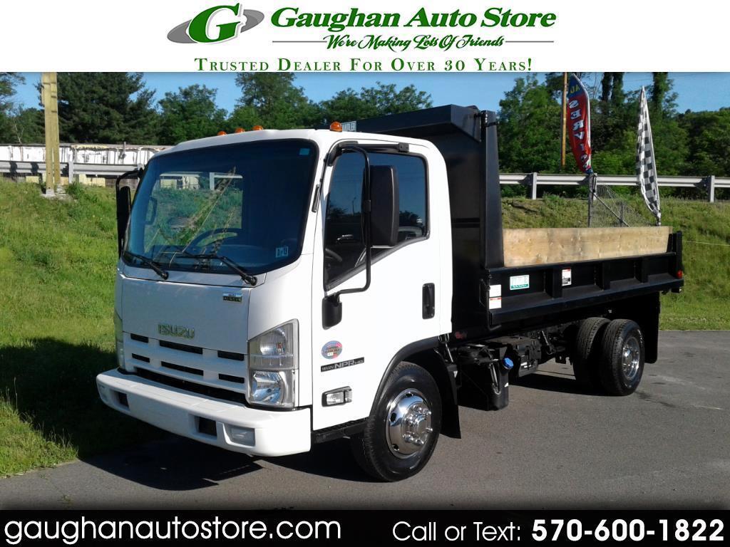 2011 Isuzu Truck i-290 LS