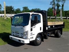 2011 Isuzu Truck
