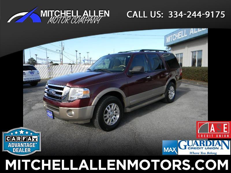 2012 Ford Expedition XLT 2WD