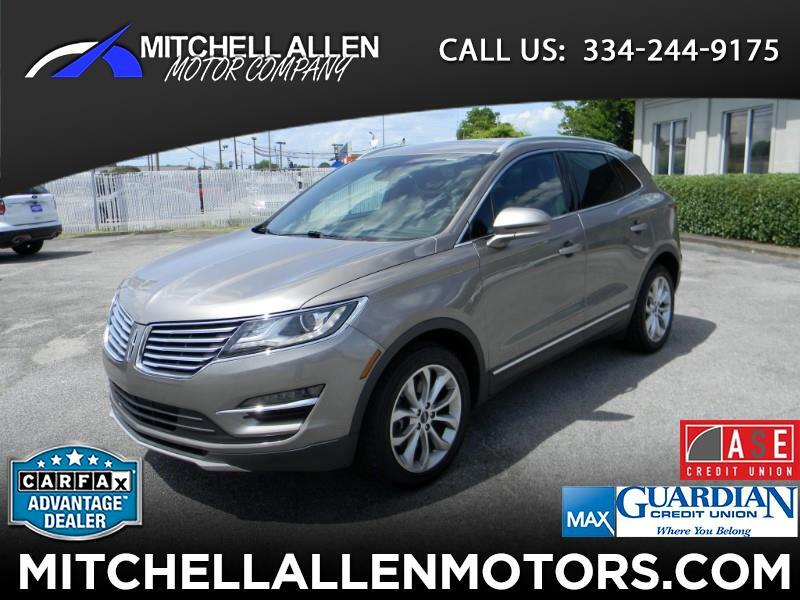 Lincoln MKC Select FWD 2016