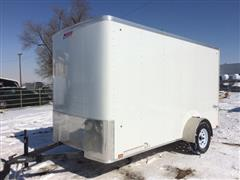 2019 Pace American 6X10