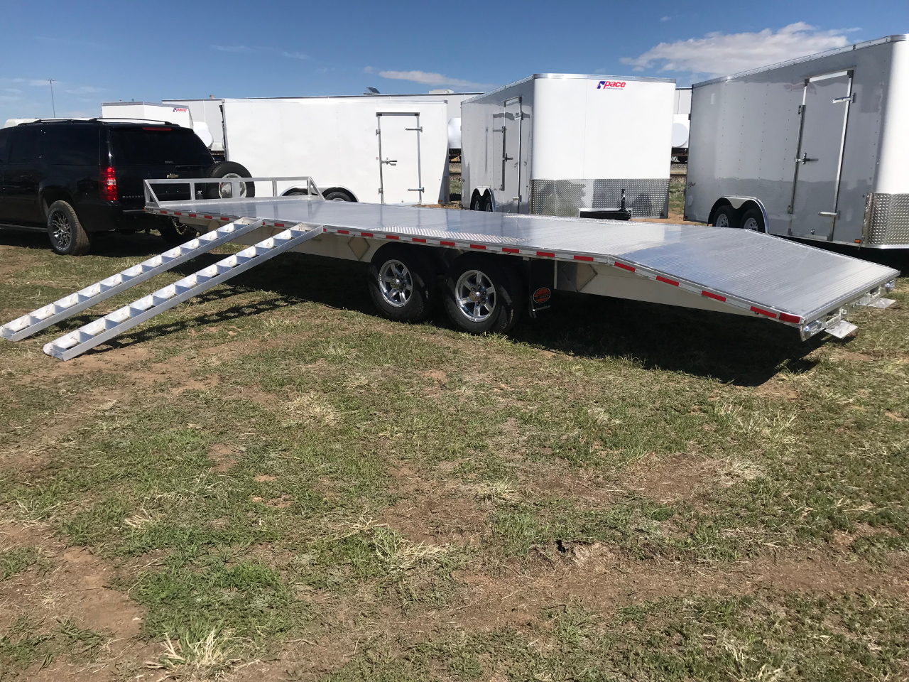 2019 Sundowner Car Hauler
