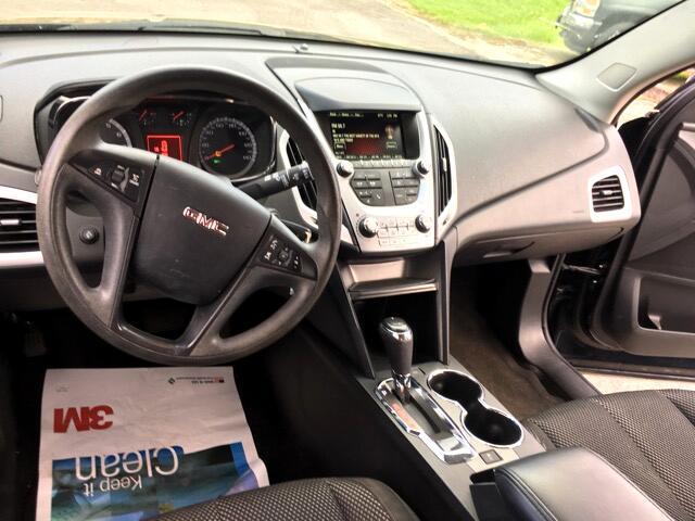 2016 GMC Terrain SLE1 FWD