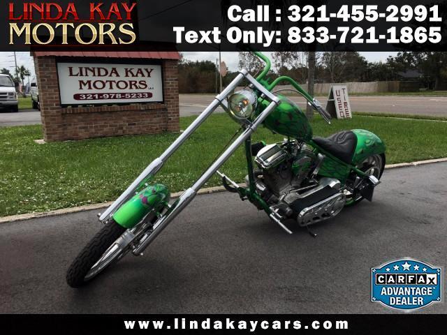 Harley-Davidson Sportster 1100  2003