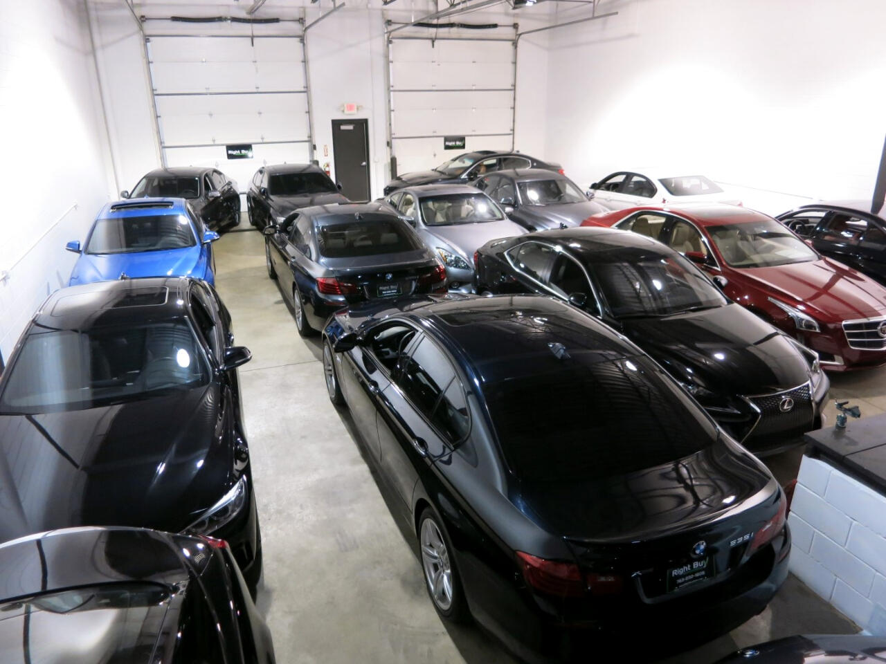 2015 BMW 6-Series Gran Coupe 640i xDrive