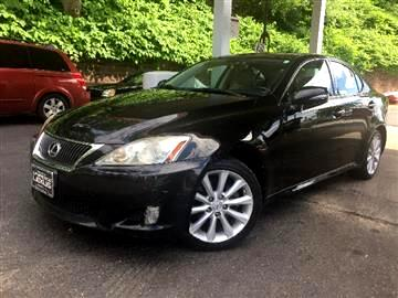 2009 Lexus IS