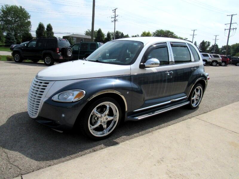 Chrysler PT Cruiser Base 2002