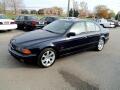 2000 BMW 5-Series 540i 6-speed V-8