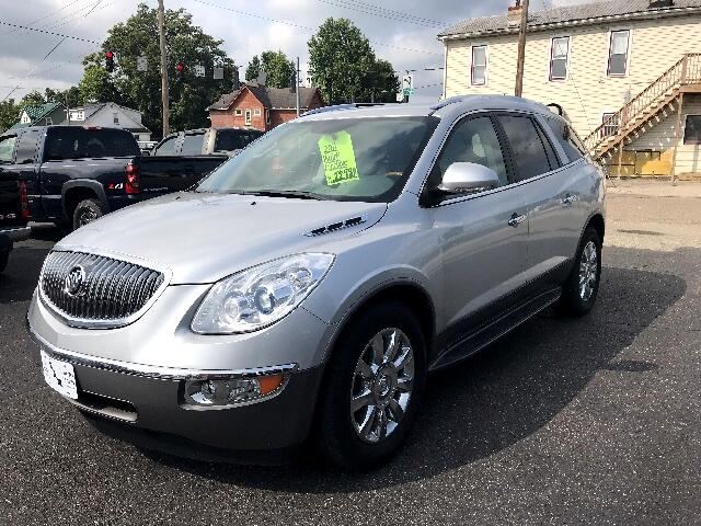 2011 Buick Enclave CXL-2 AWD