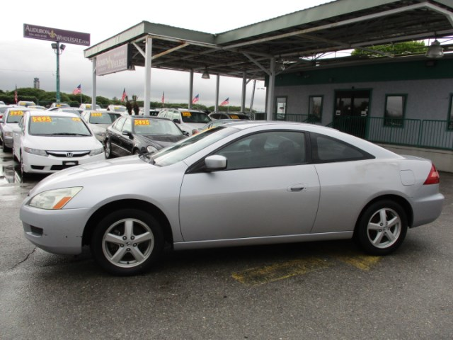 2005 Honda Accord EX coupe AT