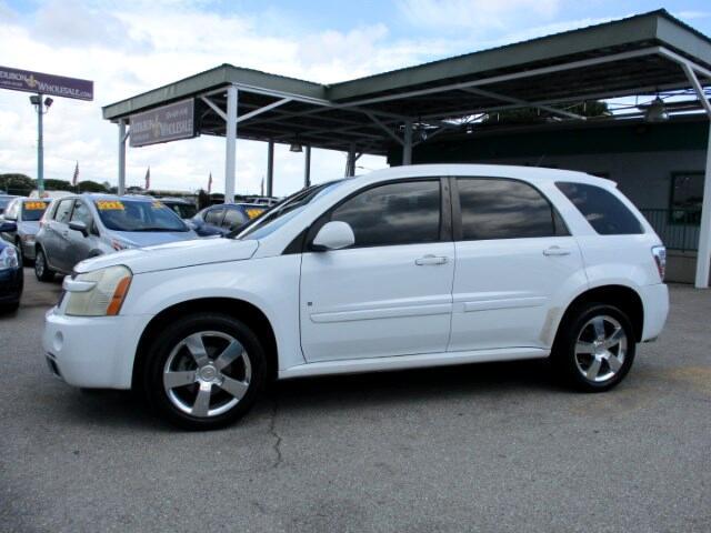 2008 Chevrolet Equinox Sport 2WD