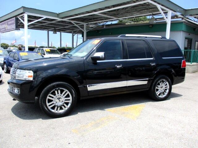 2010 Lincoln Navigator 2WD