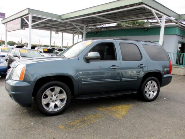 2010 GMC Yukon SLE1 2WD