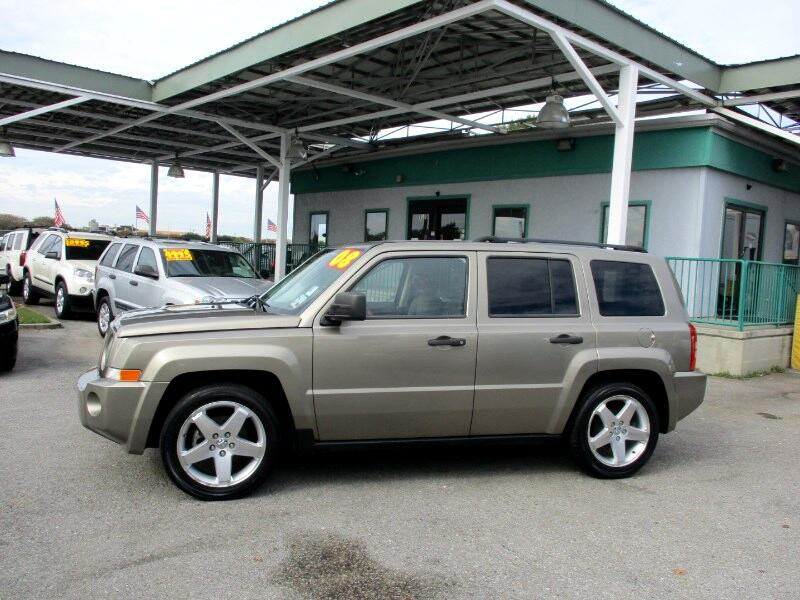 2008 Jeep Patriot Sport 2WD