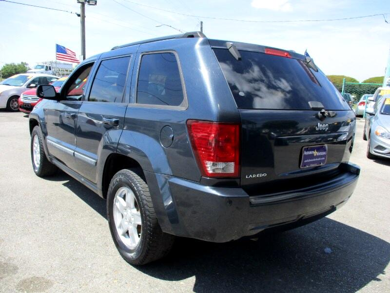 2007 Jeep Grand Cherokee Laredo 2WD