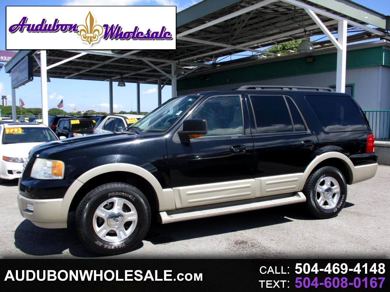 2006 Ford Expedition Eddie Bauer 2WD