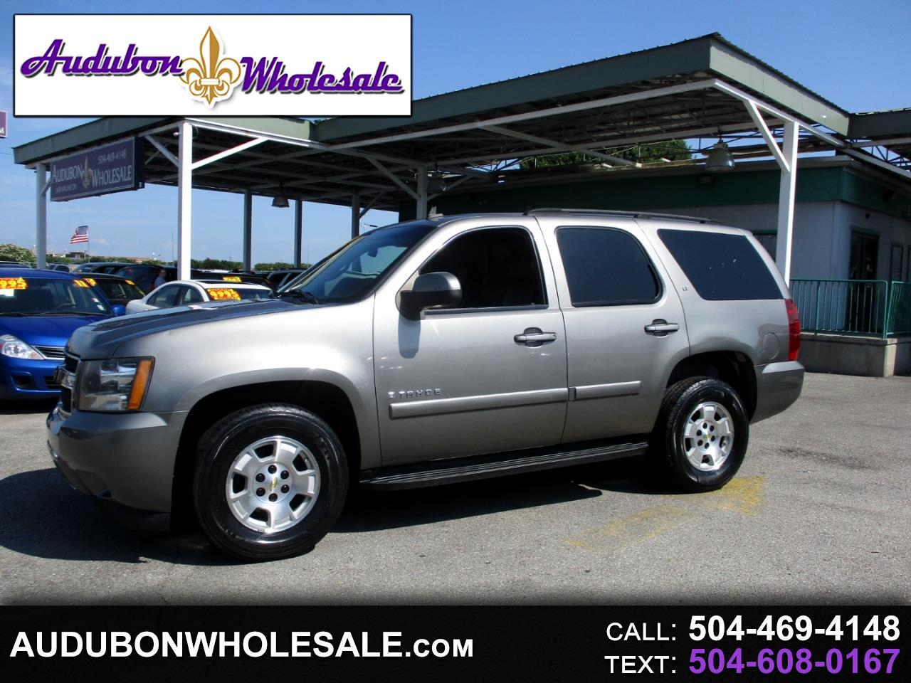 2007 Chevrolet Tahoe 2WD 4dr 1500 LT