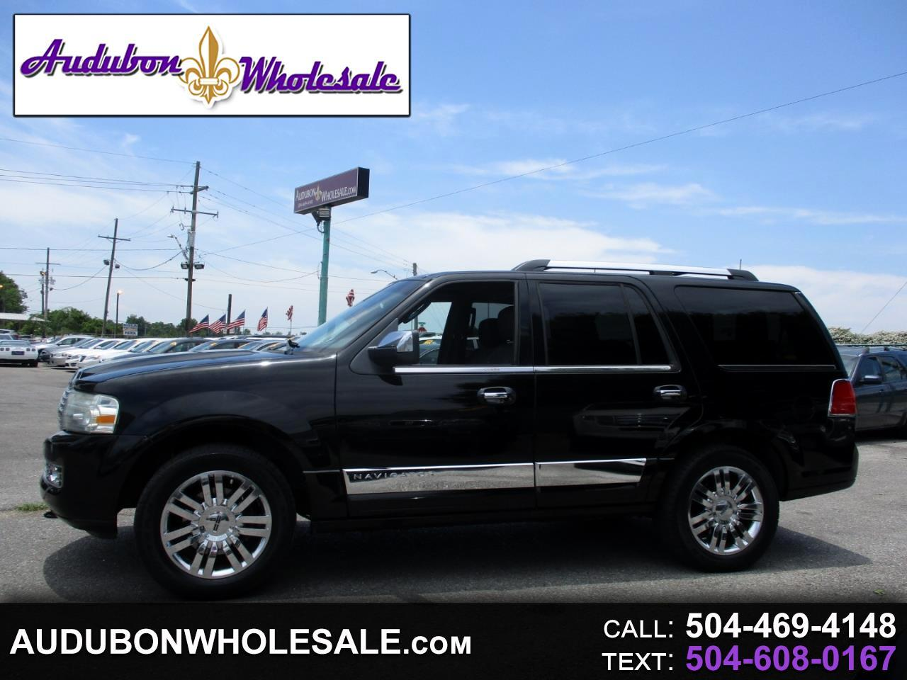 2007 Lincoln Navigator 2WD Luxury