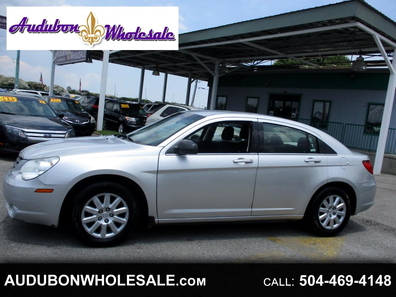 Chrysler Sebring Sedan Touring 2010