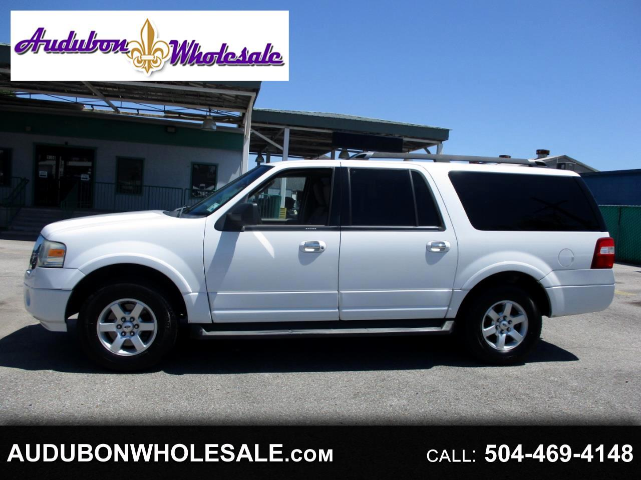 Ford Expedition EL XLT 2WD 2010