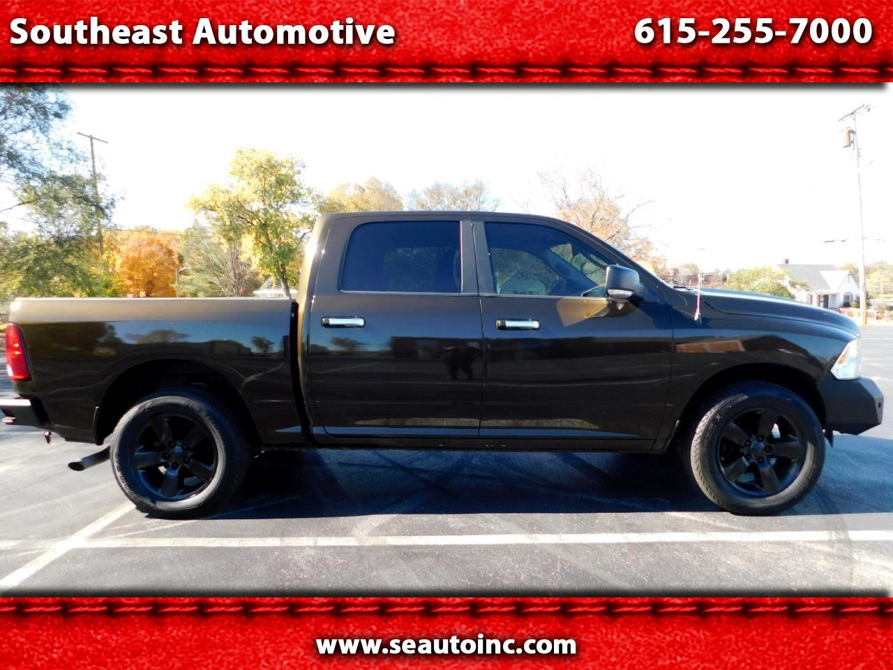 Buy Here Pay Here 2007 Dodge Ram 1500 Slt Quad Cab 2wd For Sale In Nashville Tn 37211 Southeast Automotive
